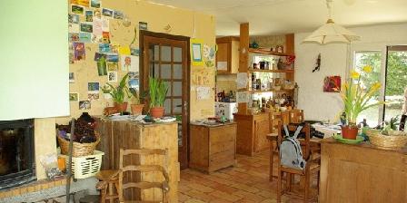 Chalet Alpes Nature & Vercors Chalet Alpes Nature & Vercors, Chambres d`Hôtes Lans En Vercors (38)