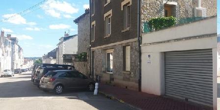 Chez Fanny Chez Fanny, Chambres d`Hôtes Limoges (87)