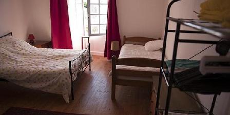 Maison de La Belle Vie Maison de La Belle Vie, Chambres d`Hôtes Mareuil Sur Belle (24)