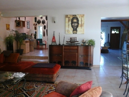 Chambre d'Hôte et Gîte de La Rotterie, Chambres d`Hôtes Saint Mars D'outillé (72)
