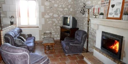 Gite Gîte de Sermoise > Gîte de Sermoise, Chambres d`Hôtes Vicq Sur Nahon (36)