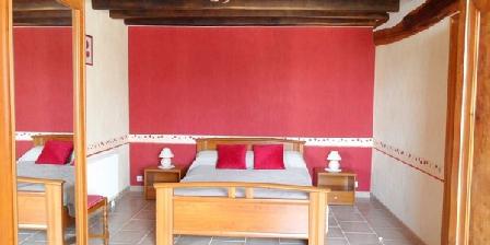 Gîte de Sermoise Gîte de Sermoise, Chambres d`Hôtes Vicq Sur Nahon (36)