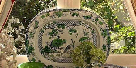 La Residence Limousin La Residence Limousin, Chambres d`Hôtes Saint Yrieix La Perche (87)