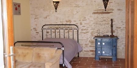 L'ortie sauvage L'ortie sauvage, Chambres d`Hôtes La Chapelle Themer (85)