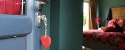 Chambre d'hotes La Pomme D'Amour
