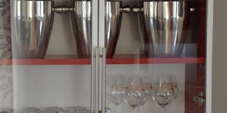 Gîte de la Tucauderie - Vignoble de Nantes Gîte de la Tucauderie - Vignoble de Nantes, Chambres d`Hôtes Mouzillon (44)