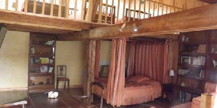 La Chuchotiere La Chuchotiere, Chambres d`Hôtes Sainte Maure De Touraine (37)