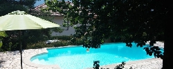 Bed and breakfast Villa Les Terrasses