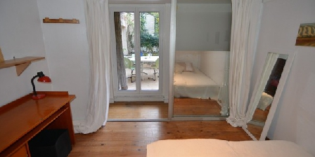 Chambre Double Dans Une Villa Au Calme Près D'aix En Provence Chambre Double Dans Une Villa Au Calme Près D'aix En Provence, Chambres d`Hôtes Aix En Provence (13)
