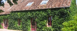 Gite Domaine des Fougis
