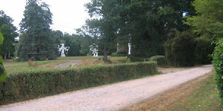Domaine des Fougis Domaine des Fougis, Gîtes Thionne (03)