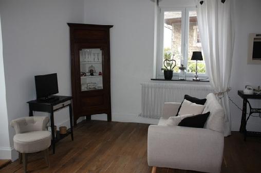 Chambre d'hote Meuse - La Chiffonnière, Chambres d`Hôtes Lacroix-sur-meuse (55)
