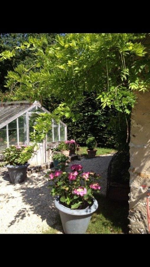 Chambre d'hote Yvelines - Les Charmilles, Chambres d`Hôtes Garancieres (78)