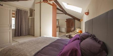 L'Escampe L'Escampe, Chambres d`Hôtes Saturargues (34)