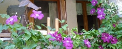 Bed and breakfast L'Ecrin d'Oriou