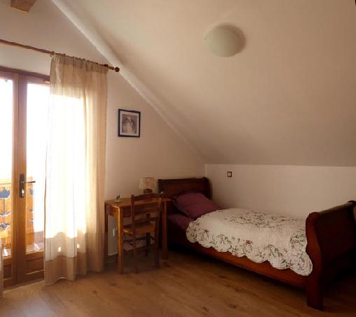 L'Ecrin D'Oriou, Chambres d`Hôtes Oris En Rattier (38)