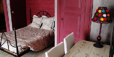 Les Suites de Nancy Les Suites de Nancy, Chambres d`Hôtes Nancy - Saint Max (54)
