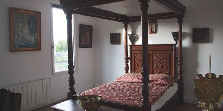 La Maison des Délices La Maison des Délices, Chambres d`Hôtes Rabastens-Coufouleux (81)
