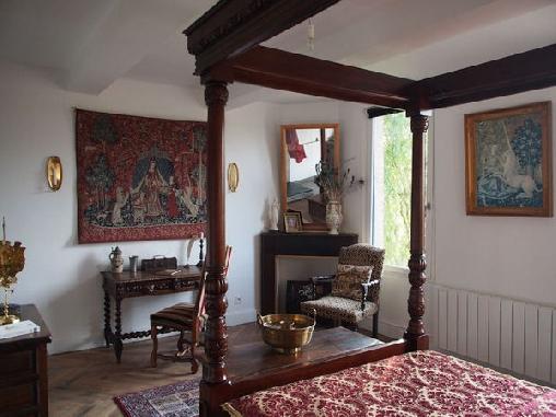 La Maison des Délices, Chambres d`Hôtes Rabastens-Coufouleux (81)