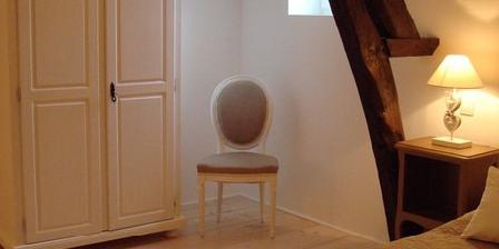 Couette & Confitures Couette & Confitures, Chambres d`Hôtes Nojeon En Vexin (27)