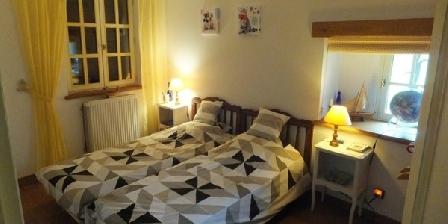Santhonnax Santhonnax, Chambres d`Hôtes Cornod (39)