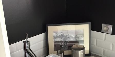 Loft Contemporain de Plain Pied Sur Le Golf Avec Piscine Loft Contemporain de Plain Pied Sur Le Golf Avec Piscine, Chambres d`Hôtes La Wantzenau (67)