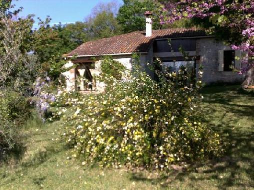 Bois Petit, Chambres d`Hôtes Trentels (47)