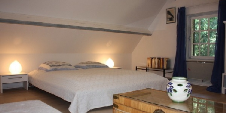 Chambre d'hotes Chez Malo > Chez Malo, Chambres d`Hôtes Lignerolles (27)