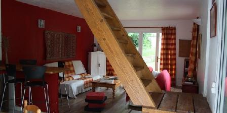 Chez Malo Chez Malo, Chambres d`Hôtes Lignerolles (27)