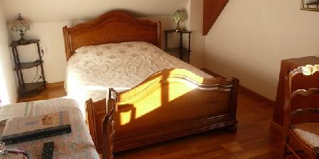 La Ferme de Puchay La Ferme de Puchay, Chambres d`Hôtes Puchay (27)
