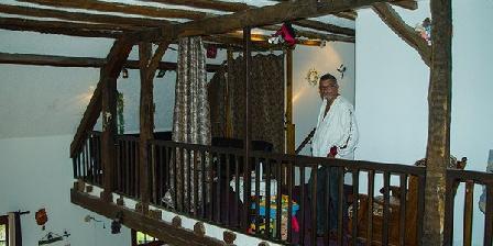 Au Nid de Tillé Au Nid de Tillé, Chambres d`Hôtes Tillé (60)