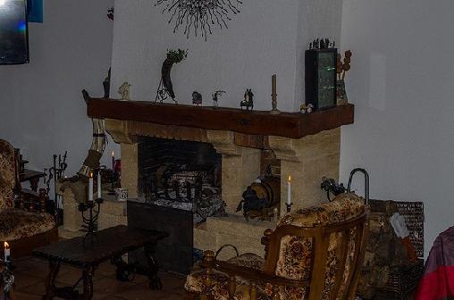 Au Nid de Tillé, Chambres d`Hôtes Tillé (60)