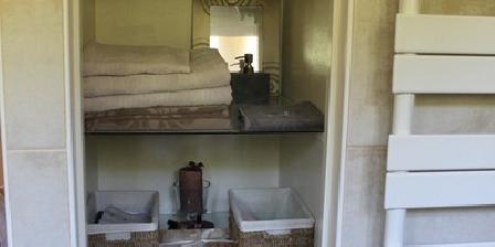 Les Bambous Les Bambous, Chambres D`Hôtes Orange (84)