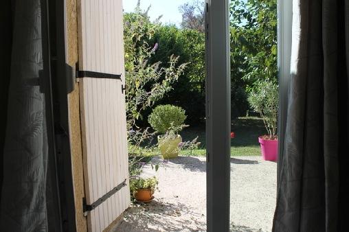 Chambre d'hote Vaucluse - Les Bambous, Chambres d`Hôtes Orange (84)