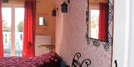 Larochebleue Larochebleue, Chambres d`Hôtes Saint Laurent De La Prée (17)