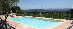 Bed and breakfast La Villa Peyrolas