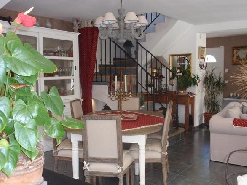 Chambre d'hote Var - La Charmante, Chambres d`Hôtes Régusse (83)