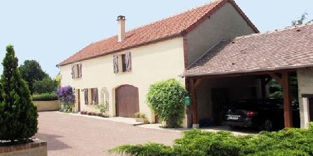 Chambre d'hotes Le Crot Pansard > Le Crot Pansard, Chambres d`Hôtes Belleville Sur Loire (18)
