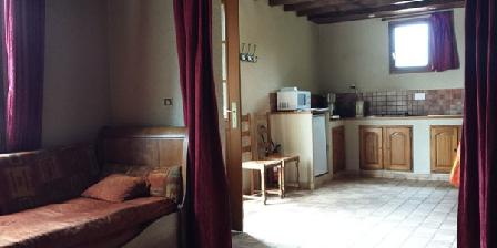Le Crot Pansard Le Crot Pansard, Chambres d`Hôtes Belleville Sur Loire (18)