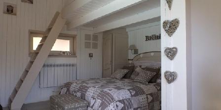 Bed and breakfast Gite Les Bois > Gite Les Bois, Chambres d`Hôtes Gignac (34)