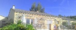 Chambre d'hotes La Salmandre de Caubesse