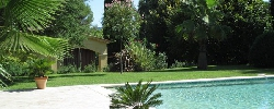 Bed and breakfast Le Clos des Canebiers
