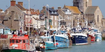Chambre d'hotes Normandy Getaways at Mis Harand > Normandy Getaways at Mis Harand, Chambres d`Hôtes Litteau (14)