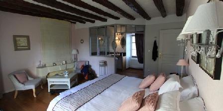 La Magnanerie La Magnanerie, Chambres d`Hôtes Savigny En Veron (37)