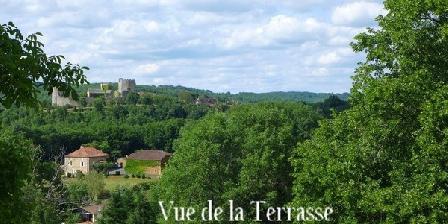 Gite La Maison de L'ébéniste > La Maison de L'ébéniste, Gîtes Villefranche Du Périgord (24)