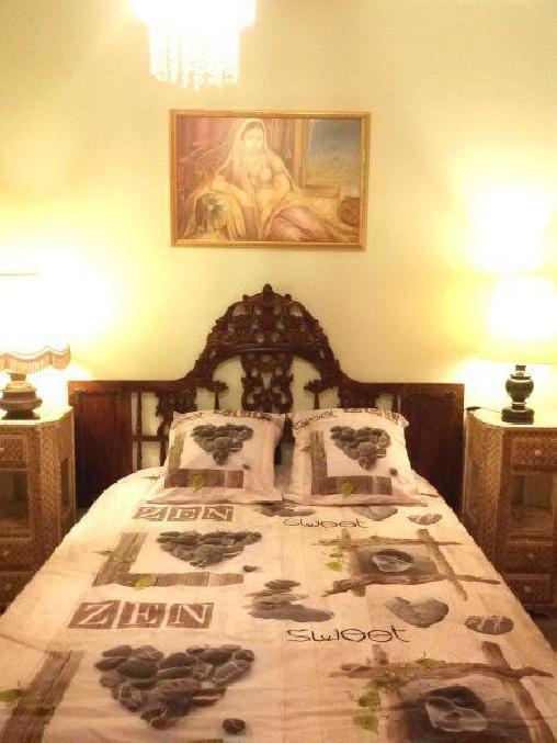 Nuit à Bollywood, Chambres d`Hôtes Le Loroux Bottereau (44)