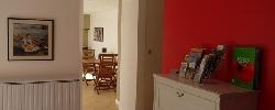 Gästezimmer Les Foins