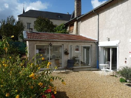 Chambre d'hote Meuse - Les Foins, Chambres d`Hôtes Damvillers (55)