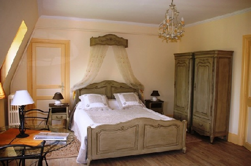 bed & breakfast Val d'Oise -