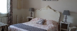 Bed and breakfast Au MAS des CENTAURES -  Chambres d'hotes de charme
